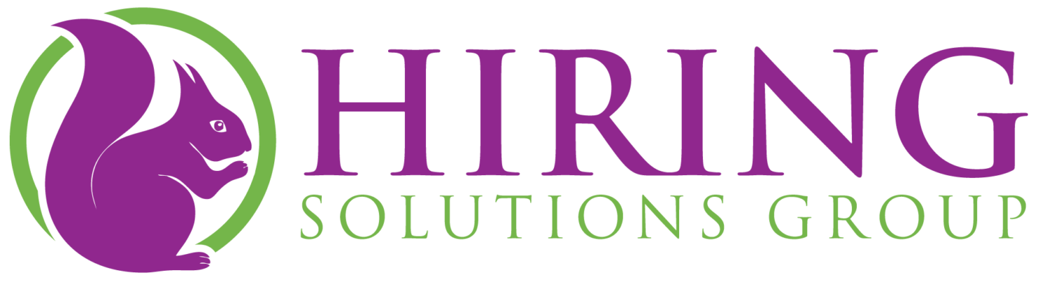 Hiring Solutions Group Logo